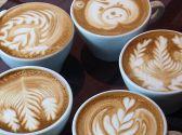 コーヒーファクトリー つくばのグルメ