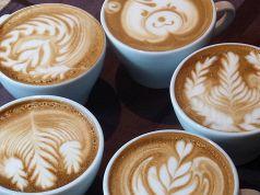 コーヒーファクトリー