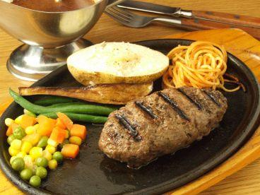 大岡山 キングコングのおすすめ料理1