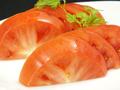 料理メニュー写真【冷しトマト】