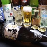 日本酒(鶴齢)一合300円~