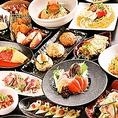 食べ飲み放題は当日OK!曜日や食べ放題の内容によってお値段が変わってまいりますので、ご利用の際にはご注意ください!掘りごたつ席もございますのでお子様連れでのお食事にも最適です!