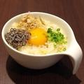 料理メニュー写真143TKG