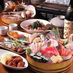 北海道産直酒場 えりも町雅屋 原宿駅前店の写真
