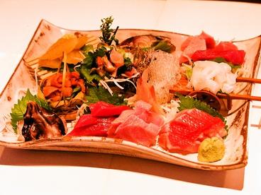 与祢鮨のおすすめ料理1