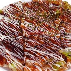 肉玉/海老玉/いか玉/デラックス