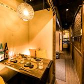 東京駅1分!少人数でのゆったりとした飲み会から会社宴会なども◎宴会コースも多数ご用意!