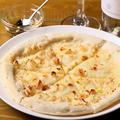 料理メニュー写真はちみつチーズ