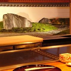 鉄板焼きステーキ 三鷹の雰囲気1