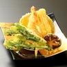 天ぷらと刺身 六角やのおすすめポイント2