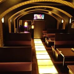韓国食堂 ヨロチゲの写真