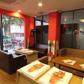 アメリカフェ Amelie Cafe テレビ塔店の雰囲気2