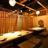 隠れ家バル 匠 TAKUMI 横浜西口店のおすすめポイント1