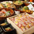 京町恋しぐれ 新宿 本館のおすすめ料理1