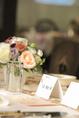 結婚式を1.5次会風にされるカップルが急上昇中です!会費制で1万円前後で成り立つように、企画ご提案いたします。