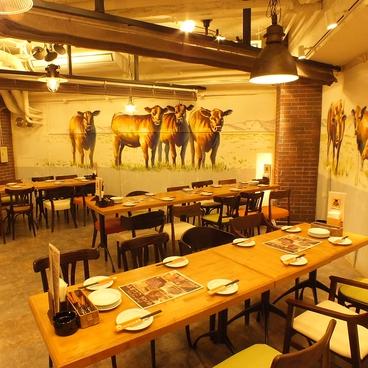 牛バル こじまや 千葉店の雰囲気1