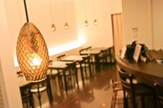 素敵な隠れ家 S-cafeの写真