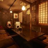 伊達な居酒屋 赤猿の雰囲気2