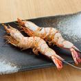 海鮮も旨い!北海道食材をふんだんに使った逸品が勢揃い♪