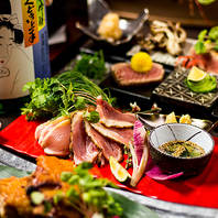コース料理も【数量限定】2999円~多数ご用意!