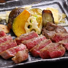 ステーキ・鉄板焼 裕の写真