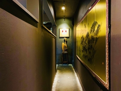 個室居酒屋 囲 kakomiの写真