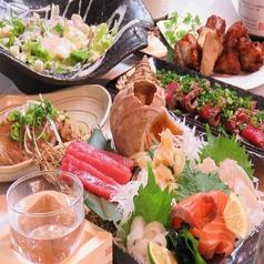 居酒屋 サンデスのおすすめ料理1