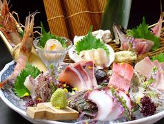 繋 kizunaのおすすめ料理1