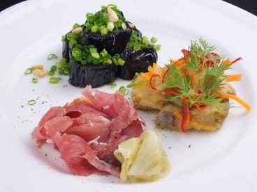 厳選洋食さくらいのおすすめ料理1