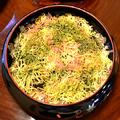 料理メニュー写真海鮮ちらし寿司