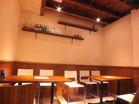 cafe&bar WAVA(カフェアンドバー ワバ)