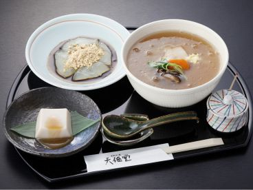 吉野本葛 天極堂 奈良本店のおすすめ料理1