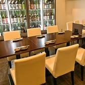 お刺身付きの2時間飲み放題付6000コースが人気となっております!昼宴会や日曜日、祝日、その他営業時間外の団体予約はご相談下さい。