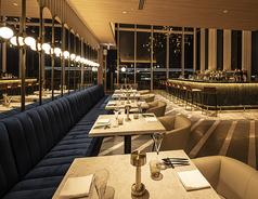 SOMEWHERE サムウェア 都ホテル 博多 レストラン&バーの雰囲気1