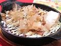 料理メニュー写真山芋鉄板