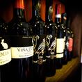 【均一価格ワイン】スタッフが厳選したおすすめワインは店内黒板orスタッフまで!本日のグラスワインはグラス600円/デキャンタ2800円/ボトル3200円のわかりやすい!!