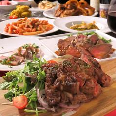 肉バルONEのおすすめ料理1