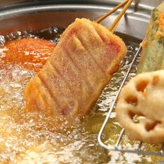 大衆串横丁 てっちゃんのおすすめ料理1