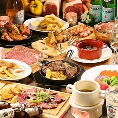 肉バル MANZO マンゾの写真