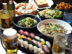 海牛 那覇久茂地店のおすすめ料理1