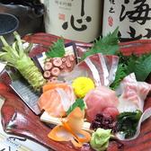 海鮮居酒屋とと海月 波除店のおすすめ料理2