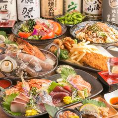 浜焼太郎 京王堀之内店のおすすめ料理1