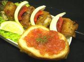 ロス・ヒターノスのおすすめ料理3