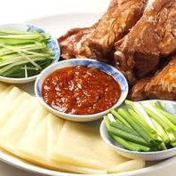 中華料理はもちろん、串焼きもオススメ☆