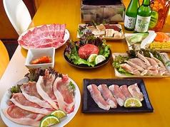 兵庫県の郷土料理・ご当地グルメ