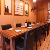 ワインと洋風惣菜 Coto Coto コトコトの雰囲気3