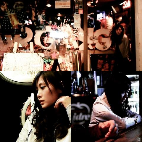 【乃木坂46】のプロモーションビデオにも使われた 老舗ダイニングバー