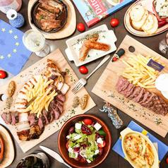 肉バル ミスターヨーロッパ Mr.Europeの写真