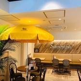 スコンター SUKHONTHA RAYARD Hisaya-odori Park店の雰囲気2