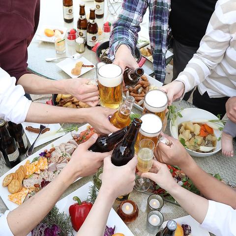 \2020年6月5日リニューアルOPEN/ワンランク上のビアガーデンで食べ放題&飲み放題♪
